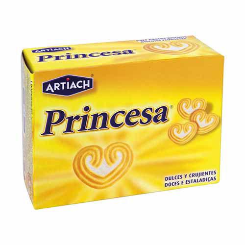 Princesa 125 Gr.