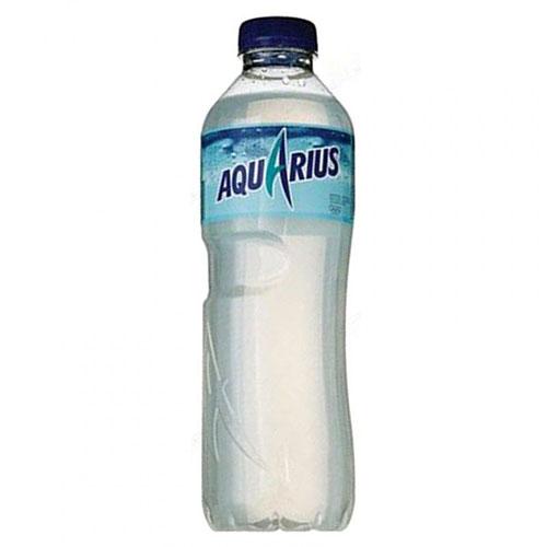 Aquarius Limon Pet 1 L