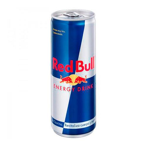 Refresco Red Bull Lata 35,5 Cl