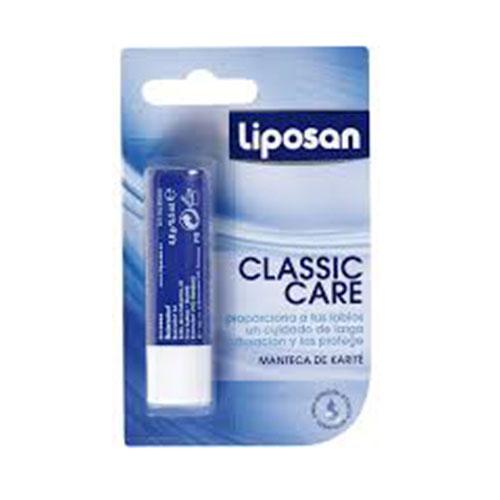 Liposan Classic Blister