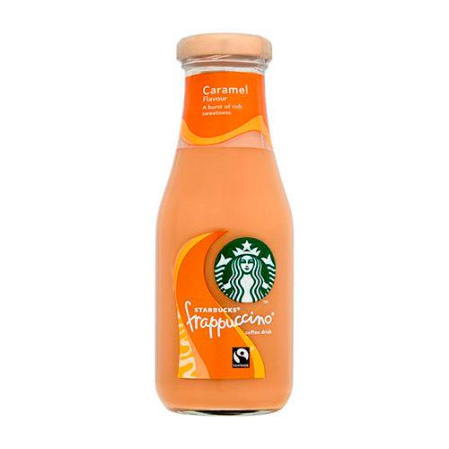 2 Starbucks Cafe Frappuccino 220 Ml
