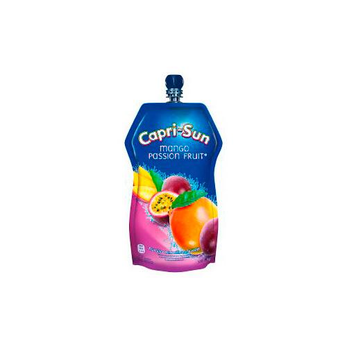 Capri Sun Mango Passion Frui Bolsa 33 Cl