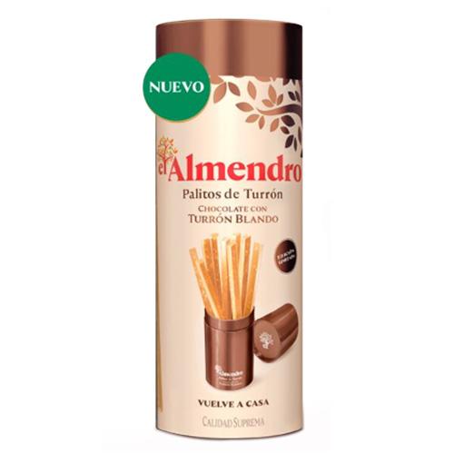 Palitos Turrn Almendro Choco Blanco 142