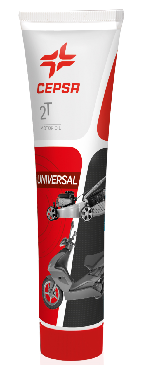 CEPSA MOTO 2T UNIVERSAL 125 CC